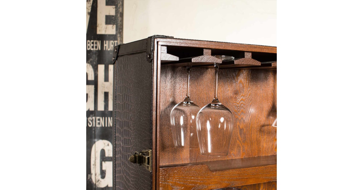 hemingway b rszekr ny koffer szekr nyek s polcok. Black Bedroom Furniture Sets. Home Design Ideas