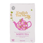 ENGLISH TEA SHOP fehér tea 20db