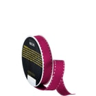 RIBBON szalag 15mm x 2.5m pink