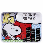 PEANUTS tálca Snoppy Cookie Break 41x30.8x5cm