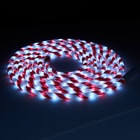 BRIGHT NIGHT LED égősor candy cane 180égő